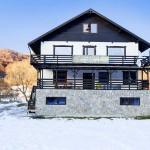 Casa Georgescu - exterior